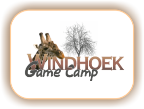 Windhoek Game Camp Logo